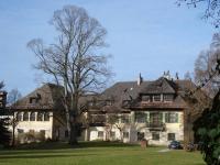 100 years Villa Hochried