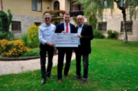 6000 Euros for Hochried